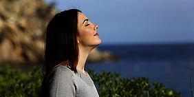 Take a Deep Breath…
